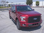 Ford added a 10-speed transmission to its F-150 for the 2017 model year.