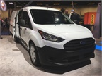Ford s 2019 Transit Connect compact cargo van is adding a diesel