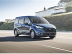 Ford's 2019 Transit Connect Wagon