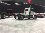 The Hino XL Series will be offered in a host of straight truck and