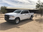 The all-new 2019 Ram 1500 Tradesman is available in two cab styles --