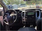 Certain trims offer Advance Drive-Assist Display, which features an