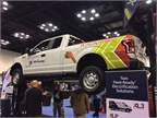 XL Hybrids is developing a Ford F-150 with a PHEV powertrain.