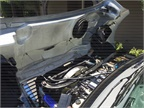 Although the base engine has been produced in Europe for three years,