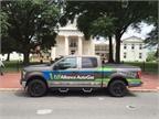 The Alliance AutoGas tour hits Little Rock, Ark. (PHOTO: Alliance