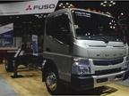 Mitsubishi Fuso Truck of America will begin selling its