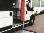 National Fleet Products is introducing the ArtLift for the first time