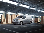 Nissan said it modified the U.S. version of the vehicle to make it somewhat larger, increasing its length by 7.9 inches over the NV200 models offered globally.