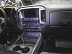 Here s a closer look inside the Silverado 4500HD.