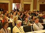 More than 600 remarketing professionals attended the 2016 Conference of Automotive Remarketing (CAR) at Caesars Palace, Las Vegas, March 16-17. Photo: Steve Reed