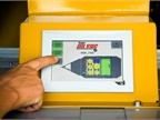 The Sage Oil Vac NextLube monitor system improves mobile service