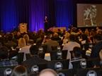Basketball legend Bill Walton delivered the opening keynote address at