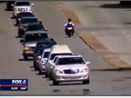 Funeral Procession Escorts Push for Safety Regulations