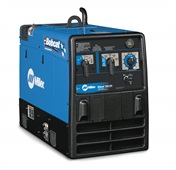 <p>Miller's new Bobcat 250 engine-driven welder/generator with EFI reduces fuel use up to 27 percent, lowers noise by as much as 33 percent, and is 5 inches shorter and up to 55 pounds lighter than previous models.</p>