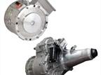 Electric Motor and eGearDrive Transmission