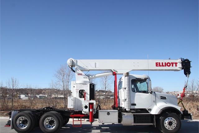 <p><em>Image of 1881TM model boom truck courtesy of Elliott Equipment.</em></p>