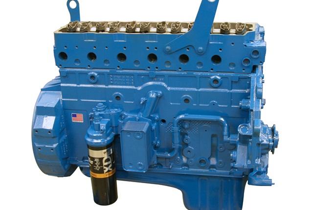<p>PHOTO: Jasper Engines & Transmissions</p>