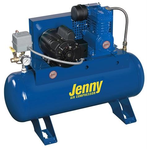 <p>PHOTO: Jenny Products</p>