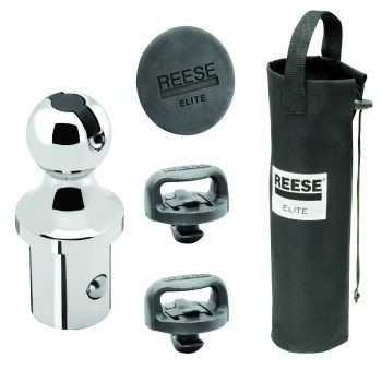 <p>Reese Elite Gooseneck Accessories Kit (PHOTO: Cendant Performance Products)</p>