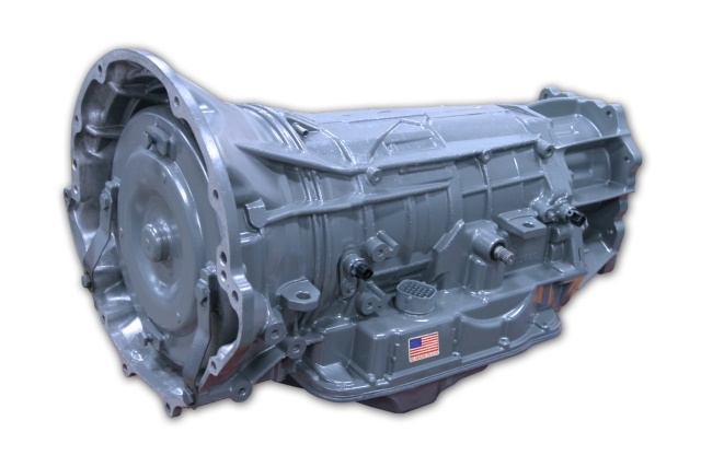 Remanufactured chrysler 65rfe 66rfe transmissions for Jasper motors and transmissions