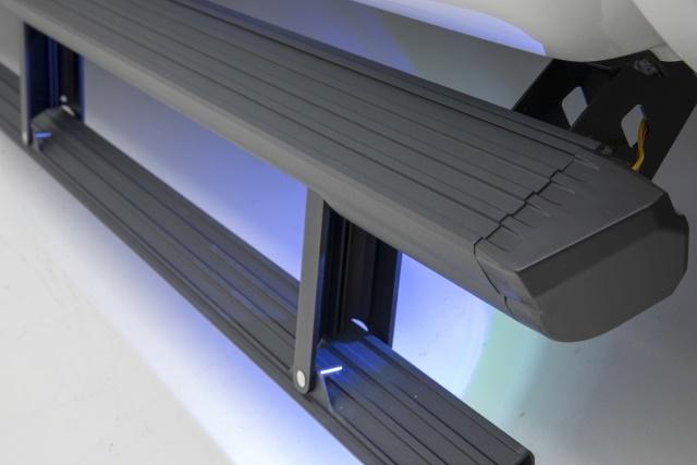 <p><em>Photo of ActionTRAC step courtesy of ARIES Automotive</em></p>