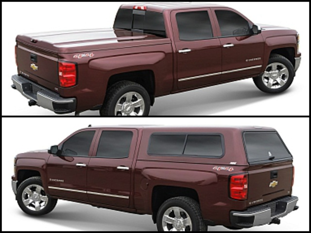 <p><span>A.R.E is now offering its popular LSII Series, CX Series, V Series, Overland Series and Deluxe Commercial Units (DCUs) for the 2014 Chevrolet Silverado and GMC Sierra with 6.5-foot and 5.7-foot beds. </span></p>