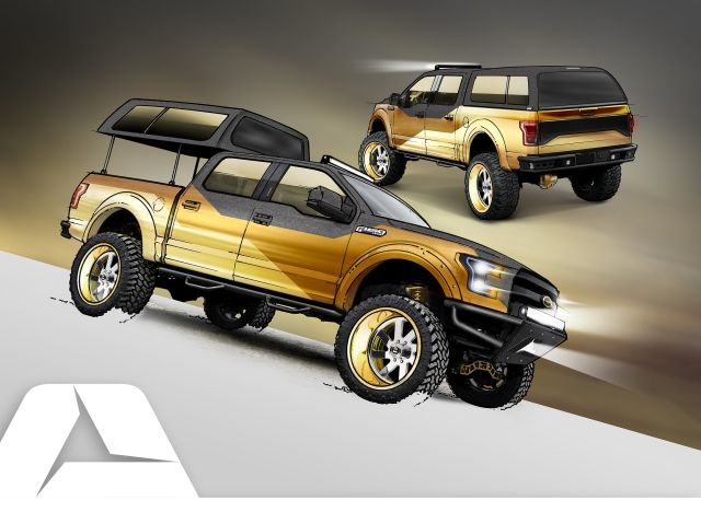 <p><em>Image of Gold Standard project truck courtesy of A.R.E.</em></p>