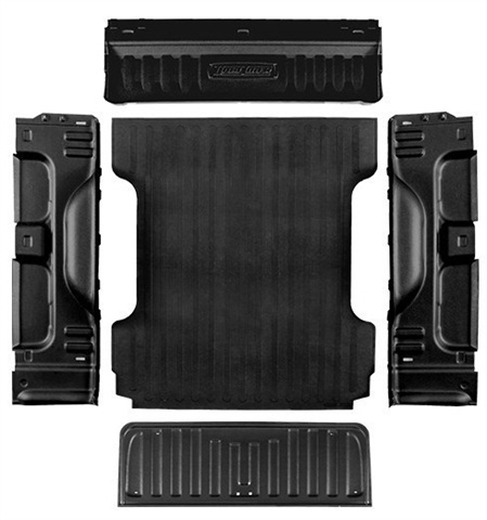 2015 2016 ford f 150 supercrew bed liner products maintenance work truck. Black Bedroom Furniture Sets. Home Design Ideas