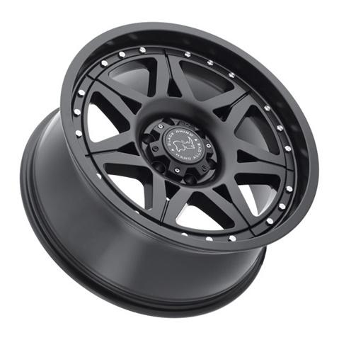 <p><em>Photo of The Hammer truck wheel courtesy of Black Rhino Truck Wheels.</em></p>