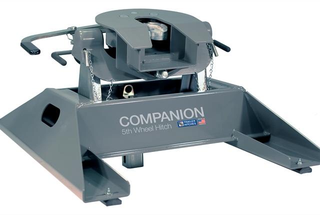 Rvb3500 Companion Fifth-wheel Trailer Hitch
