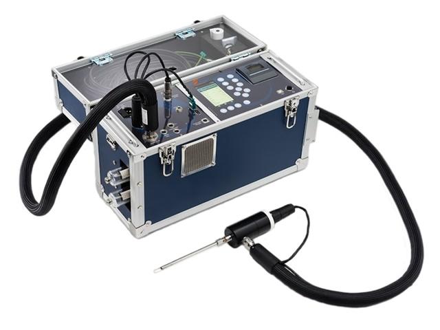 <p><em>Image of E9000 Portable Emissions Analyzer courtesy of E Instruments</em></p>