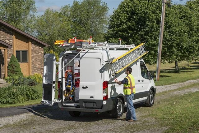 Ezglide 2 Drop Down Ladder Racks Products Maintenance