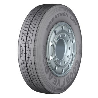 <p>Goodyear Marathon LHT (PHOTO: Goodyear)</p>