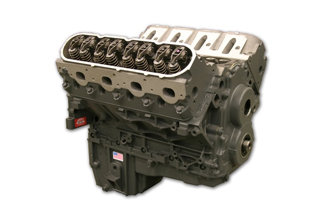 General motors 5 3l v 8 engine products maintenance for Jasper motors and transmissions