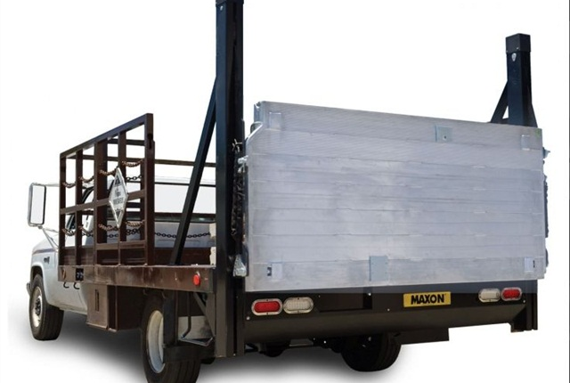 Dmd Series Railift Products Vehicle Research Work Truck
