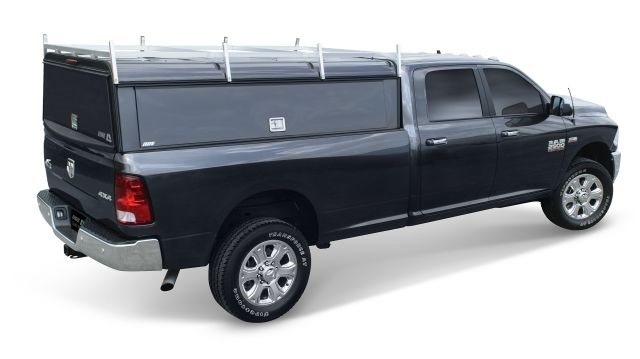 <p><em>This May, A.R.E Accessories will debut a new addition to their commercial cap line-up, the DCU Max, for professionals using today's leading pickup trucks in the harshest work conditions. (Photo: A.R.E.)</em></p>