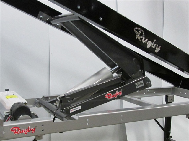 <p>Photo: Rugby Manufacturing</p>