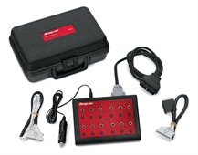 <p>The new Data Bus Fault Finder (EEFF500) from Snap-on is the essential tool to diagnose Data Bus communication failures.</p>