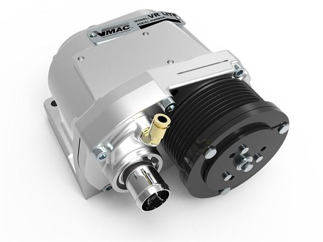 <p><em>VMAC UNDERHOOD 30 Air Compressor</em></p>