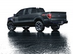 2012 Ford F-150 FX Appearance Package