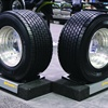 The new HDL2 Eco Plus and HDL2 FL truck tires.