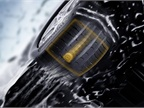 For this new type of electronic tread depth detection, Continental engineers draw on a tire's gradually changing rolling characteristics over a longer period of time.