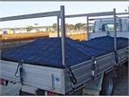 XXL Cargo Net