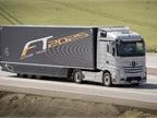 (PHOTO: Daimler Trucks)