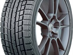 Yokohama iceGUARD 1G52c winter tires, for vans and passenger cars. (PHOTO: YOKOHAMA)