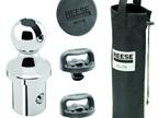 Reese Elite Gooseneck Accessories Kit (PHOTO: Cendant Performance Products)