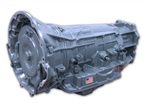 Chrysler 65RFE remanufactured transmission (image courtesy of Jasper)