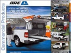 The 27-page, full color catalog features construction details on A.R.E. truck caps, along with in-depth product overviews.