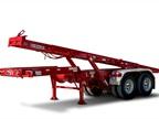 A5-200 Roll-off trailer.