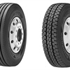Both the AH24 and DH06 were designed with Hankook's e3 (pronounced e-Cubed) technology which focuses on three main areas: Energy, Economy and Environment.